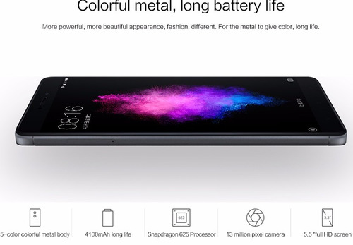 xiaomi redmi note 4x global - 4g lte, 3gb/32gb - chiss store