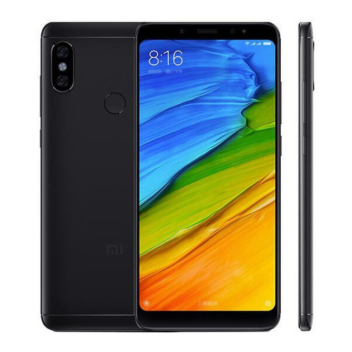 xiaomi redmi note 5 4 + 64gb