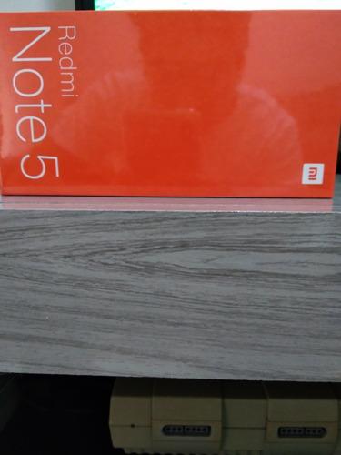 xiaomi redmi note 5 4/64black top