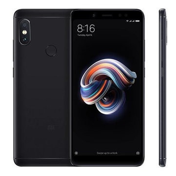 xiaomi redmi note 5 note5 32gb 3gb ram!! techmovil