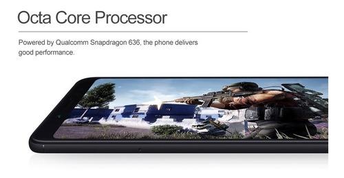 xiaomi redmi note 5 smartphone 4g 5.99-inch 4gb ram 64gb rom