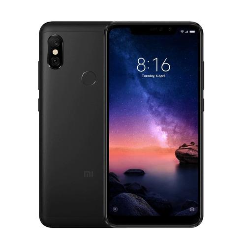 xiaomi redmi note 6 pro 4gb ram 64gb global - phone store