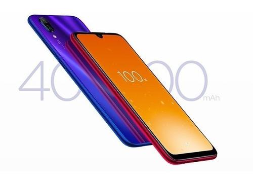 xiaomi redmi note 7 4gb 64gb version global + stock + tienda