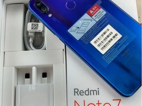 xiaomi redmi note 7 64/4 gb $200