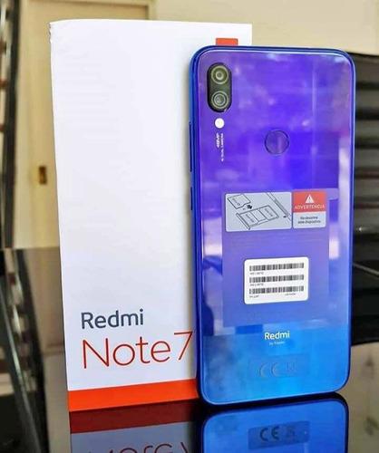xiaomi redmi note 7 64gb 170$/128gb 200$