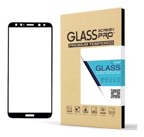 xiaomi redmi note 7 vidrio full nicotd - smartmobile