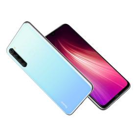 Xiaomi Redmi Note 8 - 4 Gb Ram - 64 Gb - 6,3  - Azul