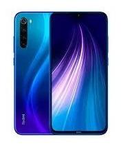 xiaomi redmi note 8 (4gb 64gb) 6.3  dream blue