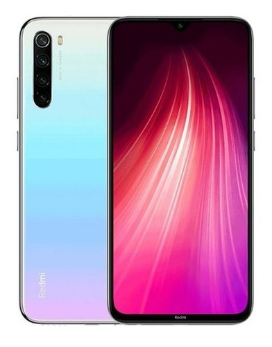 xiaomi redmi note 8 4gb ram 64gb dual sim 48 mp