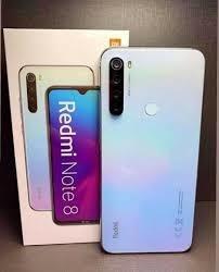 xiaomi redmi note 8 64gb + 4gb ram - versão global