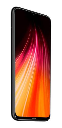xiaomi redmi note 8 64gb + lamina funda / 12 c - phone store