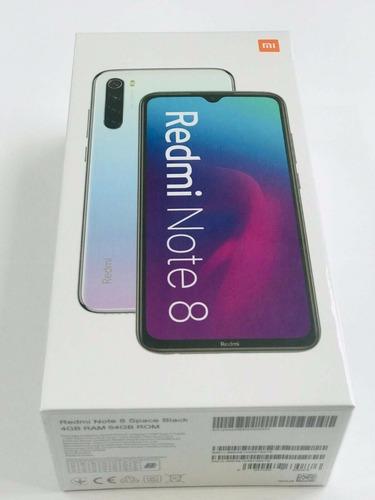 xiaomi redmi note 8 64gb originales
