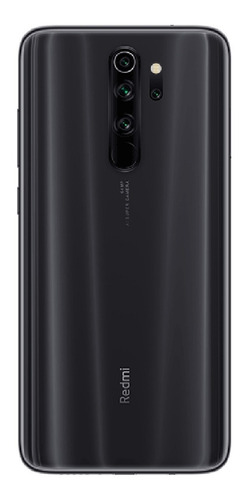 xiaomi redmi note 8 pro 128gb+6gb 4 camaras version global