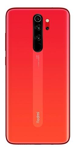 xiaomi redmi note 8 pro 128gb nuevo sellado - phone store