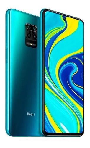 xiaomi redmi note 9 64gb 4cam 48+8+2+2mpxl 5020 android 10