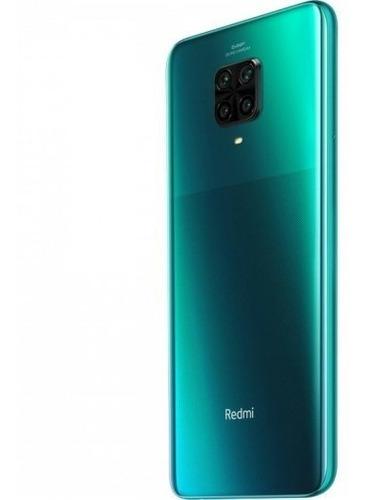 xiaomi redmi note 9 pro 128gb 6gb ram + funda - phone store