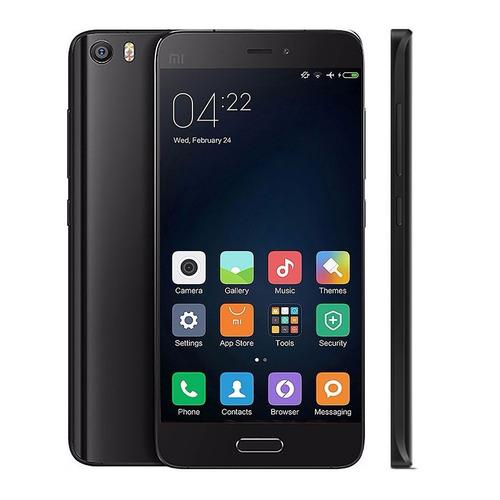 xiaomi smartphone mi 5, 32 gb - barulu