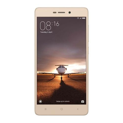 xiaomi smartphone redmi 3s, 16 gb - barulu