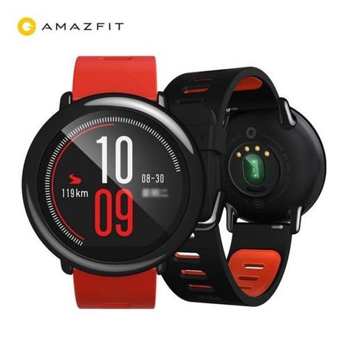 xiaomi smartwatch amazfit pace internacional sellado origina