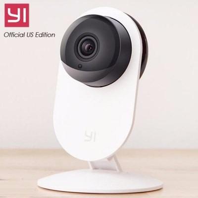 xiaomi xiaoyi de vision nocturna wifi 720 ip cámara cloud