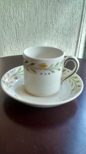 xícara de cafézinho  porcelana inglesa wedgwood