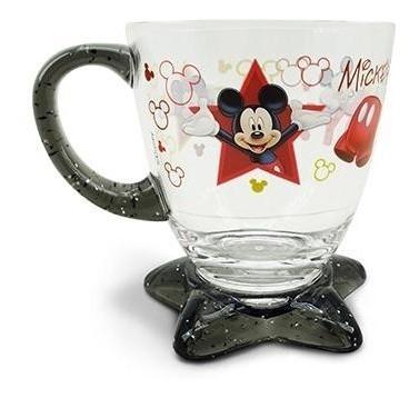 xícara em acrílico mickey mouse disney licenciado. 300 ml