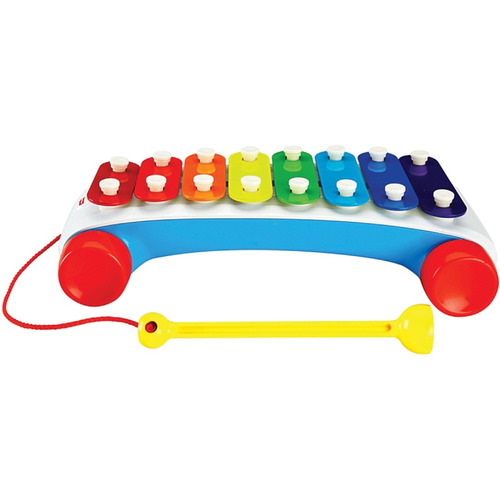 xilofone - fisher-price