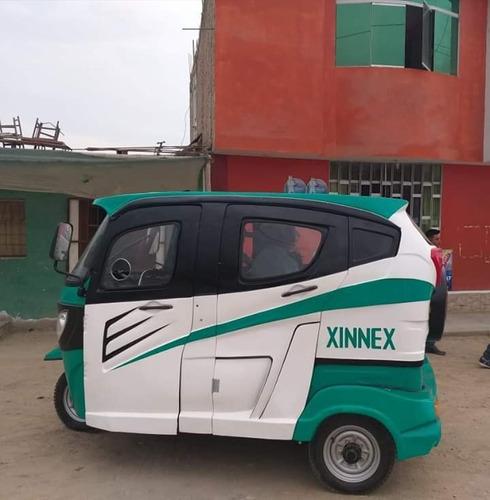 xinnex motors x3