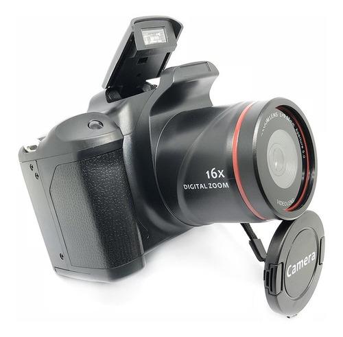 xj05 cámara réflex digital de alta definición en casa pequeñ