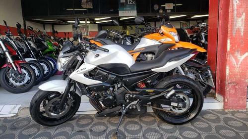 xj6 motos yamaha