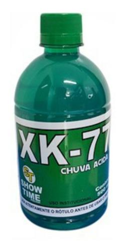 xk-77 removedor de chuva ácida (cola, insulfim ) 500 ml