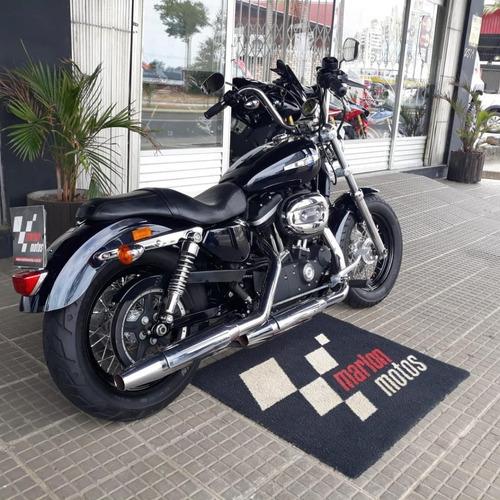 xl 1200 custom limited cacb