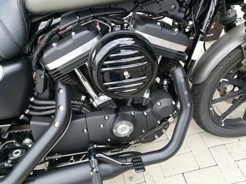 xl 883 iron