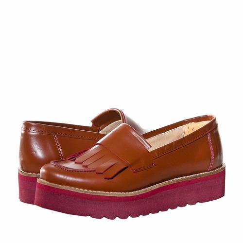 xl extra large chancy nautico suela zapatos de mujer.