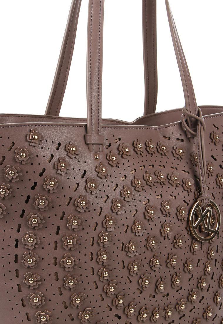 80741da71 xl extra large nueva cartera bolso filis tote mujer 100% pu. Cargando zoom.