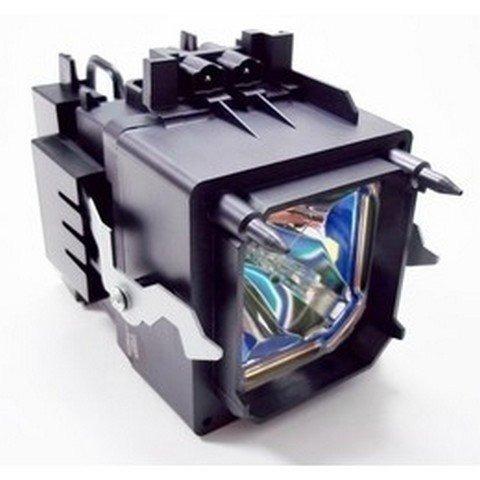 xl5100 reemplazo de la lámpara de tv de proyección sony. con