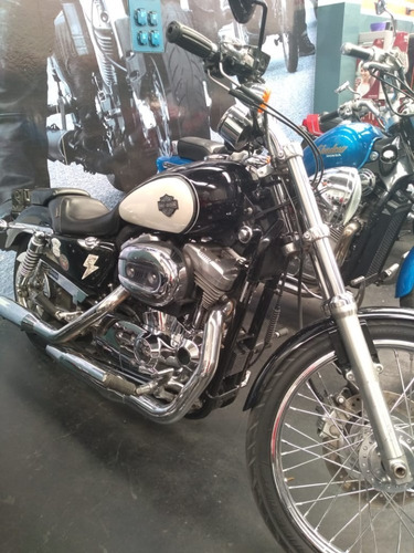 xl883c sportster 883 custom 2010