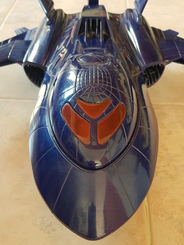 xmen movie blackbird avión de la película