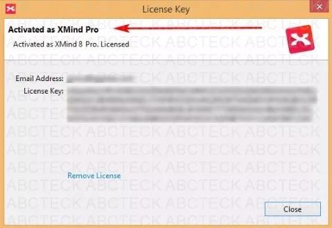 xmind 8 lançamento nova versão 8.7 pro - windows completo