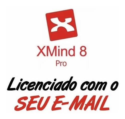 xmind 8 pro + imindmap 10.1.1 ultimate + xmind zen 9 + bônus
