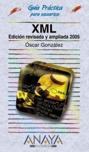 xml (edición revisada y ampliada 2005)(libro xml)