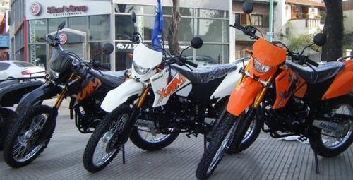 xmm 250 motomel