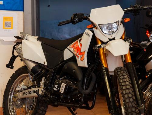 xmm 250 motomel disponibles entrega inmediata