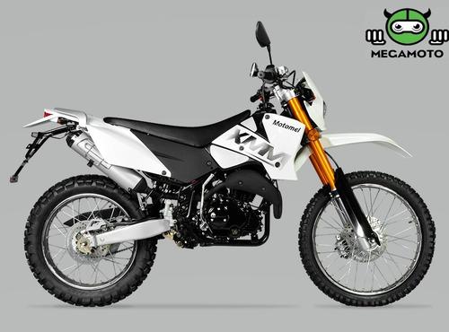 xmm 250 - motomel xmm 250 cc haedo