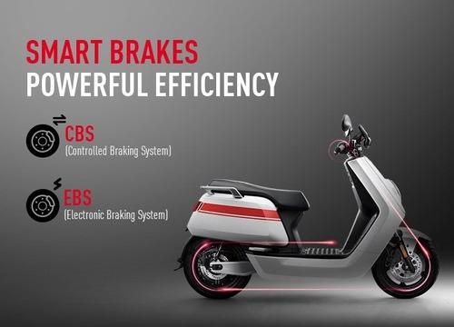 xmotion motos electrica nuuv n gt, 10% de descuento!!!
