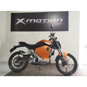 Xmotion Motos Eléctricas Súper Soco. 10% De Descuento!!!