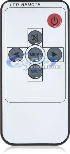xo vision gx9936 pantalla 9 tft monitor de techo para auto