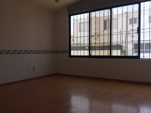 xochimilco, la noria amplio departamento