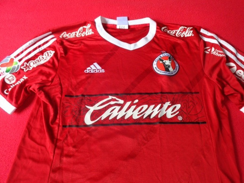 xolos jersey futbol soccer liga mx 5