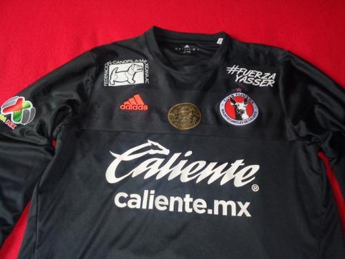 xolos lajud portero jersey futbol soccer liga mx